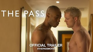 Trailer of The Pass (2016)