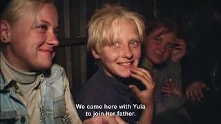 Смотреть онлайн Документальный фильм про детей-бомжей России