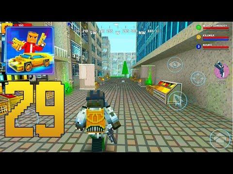 Block City Wars - Gameplay Walkthrough Part 29