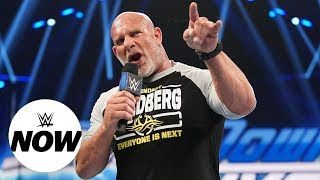 Five things to know before tonight's Friday Night SmackDown: Feb. 21, 2020