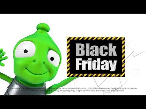 A Black Friday vasárnapig tart! ADATA, Rowenta
