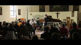 Festival les clavecins de Chartres