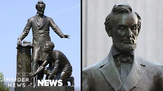 What Historians And Activists Are Saying About The Movement To Remove Statues