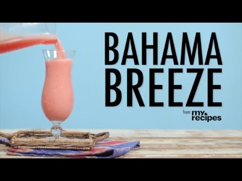 How to Make a Bahama Breeze
