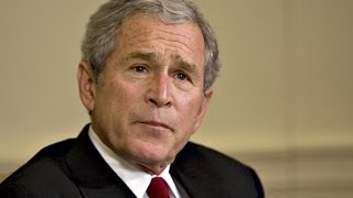 George W. Bush Raising Money for Group That Converts Jews to Bring 2nd Coming of Christ