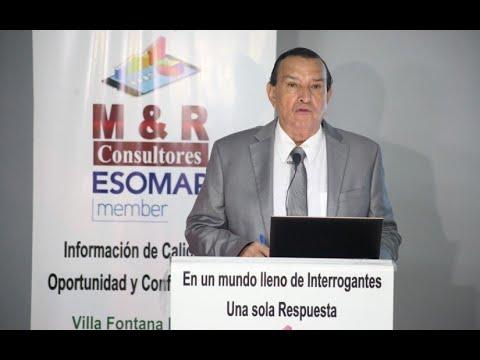 M&R Consultores: Mayoría de nicaragüenses reafirma respaldo al Frente Sandinista