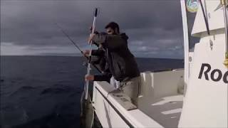 Sport Fishing in Azores