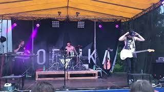 Poetika - Obeplout (Mankovice 10. 8. 2019)