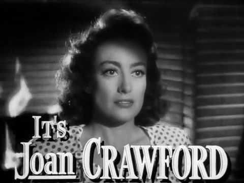 "Movie to Watch for Women's Entrepreneurship Day: ""Mildred Pierce"" (Michael Curtiz, 1945)"
