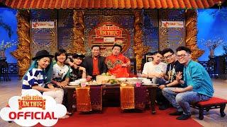 Thiên Đường Ẩm Thực Mùa 1  Tập 7: Nhã Phương   Full HD (30/08/2015)