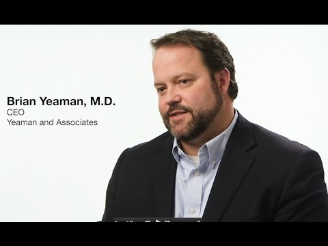 Voice recognition eases clinical documentation process