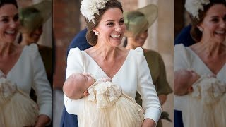 The Most Talked About Royal Moments Of 2018