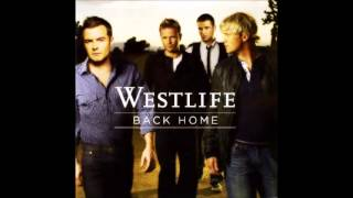 Westlife - I'm Already There