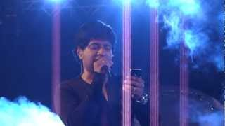 Mat Aazma Re - Murder 3 - KK live at ISM NIT Rourkela