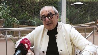 Вова Азаров взял интервью у самого стильного адвоката России Александра Андреевича Добровниского