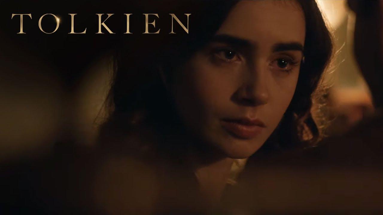Tolkien - Love Story