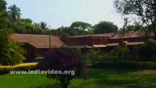 Dr. M.H. Marigowda National Horticulture Library, Lal Bagh Garden, Bangalore