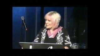 Kat Kerr Revealing Heaven at San Jose with Subtitles (Part 1)