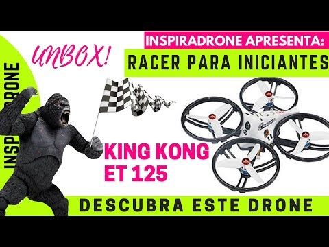 Drone Race para Iniciantes / Drone Race for beginners