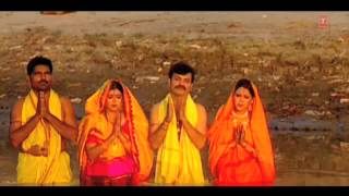 Darshan Dihi Bhore Bhore Ganga Maiya Bhojpuri Chhath Songs AJIT KUMAR AKELA I HEY CHHATH MAIYA - Download this Video in MP3, M4A, WEBM, MP4, 3GP