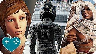 XBOX E3 2017: All Game Trailers from the Xbox Press Conference | E3 2017 RECAP