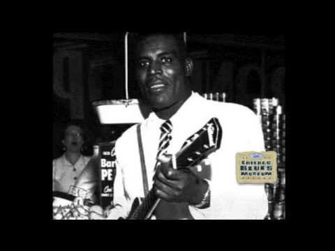 Howlin Wolf - Cause Of It All