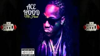 Ace Hood Mr Hood Mixtape (2016) Disc 1