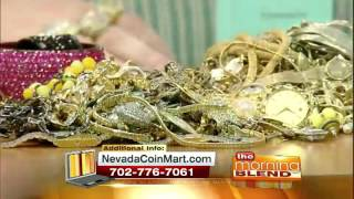 Blend Extra: Selling Diamonds & Jewelry 5/28/16