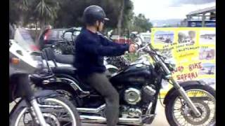 preview picture of video 'Yamaha Dragstar 400 Classic'