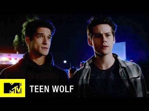 Teen Wolf Season 6 (First 8 Minutes)