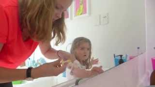 A day in the life of an Au Pair
