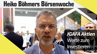 Böhmers Börsenwoche: Facebook & Co - Diese Online-Aktien sind attraktiv