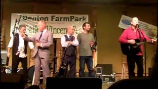 Amazing Grace - Gatlin Brothers w/Dailey and Vincent