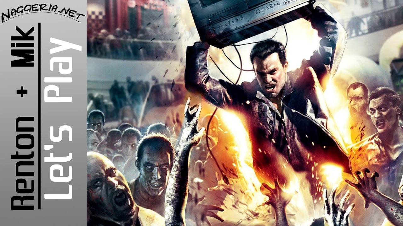 Halloweener Würstchen Stream 2016: Dead Rising – Part 01