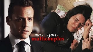 Multicouples || Over You