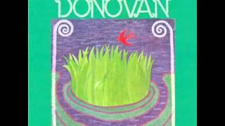 Donovan - Get Thy Bearings