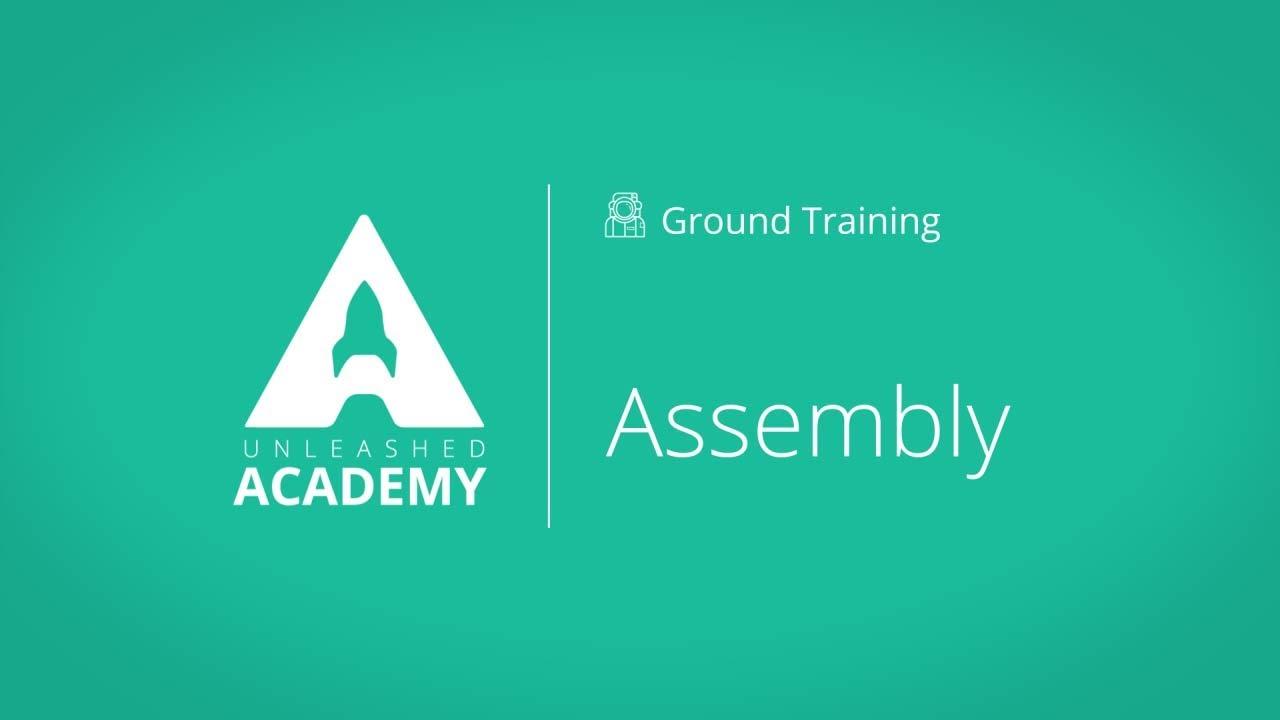 Assembly YouTube thumbnail image
