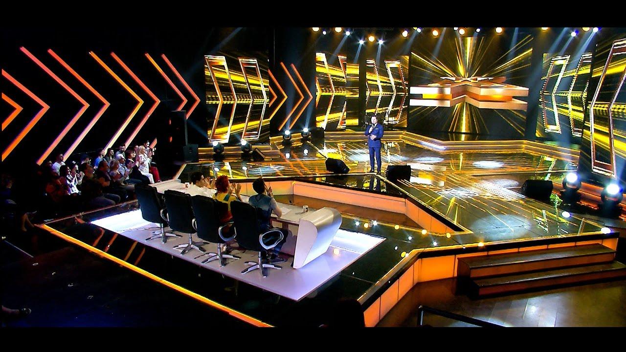 X-Factor4 Armenia-Gala Show 8-09.04.2017