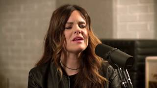 MIA FIELDES - I Am Not Alone: Song Session