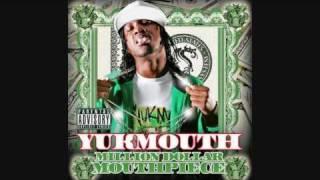 Yukmouth ft. The Regime & Tech N9ne - Mobsta Mobsta