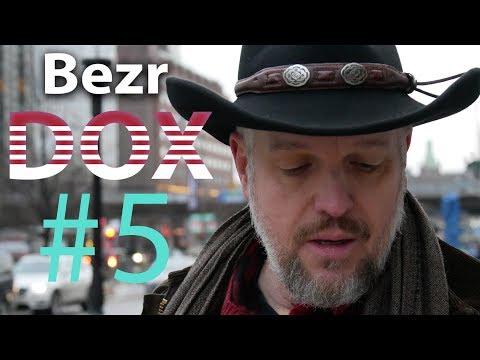Teaser Bezr Dox #5 Carl Johan Rehbinder