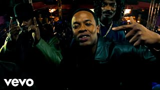 Dr. Dre & Snoop Dogg & Kurupt & Nate Dogg - The Next Episode