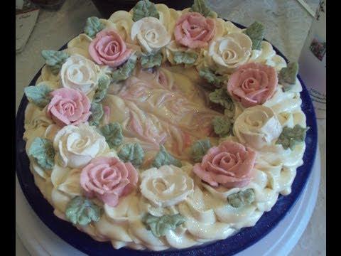 Making Nuntacket Briar type Soap cake