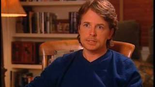 """Michael J. Fox discusses the genesis of """"Spin City"""" - EMMYTVLEGENDS.ORG"""