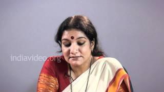 Kamala Das' play with religion