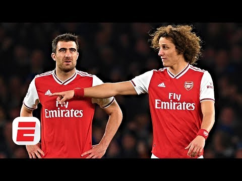 Arsenal vs. Brighton analysis: Gunners suffer from 'more than a lack of confidence' | Premier League