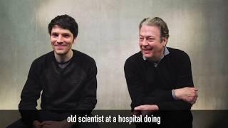 Roger Allam et Colin Morgan partagent l'intrigue de A Number