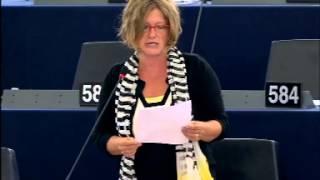 Gál Kinga felszólalása a Demokráciáért Európai Alapítvány tevékenységéről szóló vitában