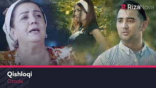 Ozoda Nursaidova - Qishloqi | Озода Нурсаидова - Кишлоки