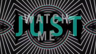 The Phantoms - Watch Me [OFFICIAL VIDEO]